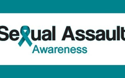 April 2021: Sexual Assault Awareness Month #SAAM2021
