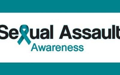 April 2021: Sexual Assault Awareness Month #SAAM2021